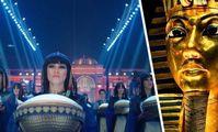 Египет: туристы получили возможность посмотреть похоронную процессию Тутанхамона