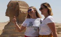 Есть ли туристы в Египте? Данные властей страны и туркомпаний разнятся