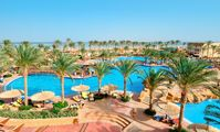 Туры в Египет стали лидерами продаж у российской турфирмы
