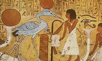 Для привлечения туристов Египет организует в Россию передвижную выставку древних артефактов во время ЧМ-18
