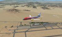 Соколов: авиакомпании за месяц восстановят полеты в Египет