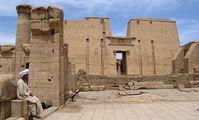 В РСТ назвали дату открытия Египта