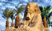 Экономика Египта