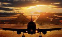 Переговоры о возобновлении чартеров на курорты Египта начнутся до конца года