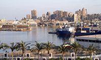 нарушения в египте