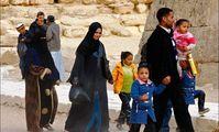 Законопроект в Египте: лишить многодетные семьи помощи государства