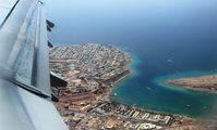 Компенсацию по вывозным рейсам из Египта, возможно, получат только туроператоры