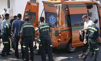 На севере Синая в Египте прогремел взрыв