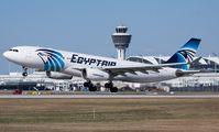 EgyptAir предложила скидки до 50% за рейсы в Каир