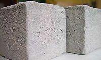 Микроклимат в домах из блоков