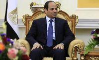 Президент Египта совершит свой первый визит в Евросоюз