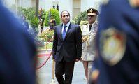 Ас-Сиси намерен превратить Египет в ведущую державу арабского мира