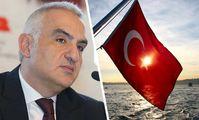 В министерстве по туризму Турции сообщили, когда начнутся полеты из России: названа дата