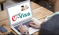Египет начинает тестировать электронные визы