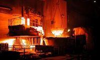 Лидер египетской металлургии терпит убытки.