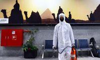 Египту «полегчало»: турсезон диктует отступление Covid-19
