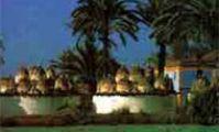 Файюм - самый крупный оазис в пустынях Египта