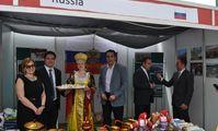 Россия приняла участие в Фестивале культур в Каире
