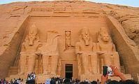 Очередной фестиваль Солнца пройдет в египетском Абу-Симбеле.