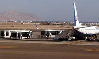 США отменили предупреждения на поездки в Египет