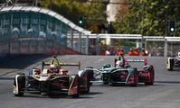 Бейрут, Каир и Доха заинтересованы в проведении этапа Формулы-Е