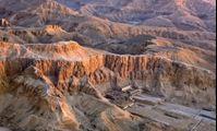 Египетские археологи обнаружили город, которому 7000 лет