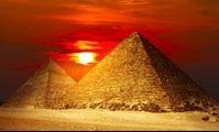Ученые доказали, что египетские пирамиды построили инопланетяне