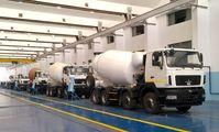 В Каире открыли белорусско-египетское производство техники МАЗ