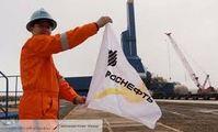 «Роснефть» допустила поставку в Германию газа из Египта