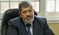 Мухаммед Морси, Президент Египта