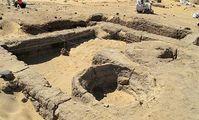 Археологи нашли в Египте древний город возрастом более 7 тысяч лет