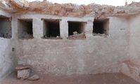 """В Египте обнаружена гробница с """"рогом изобилия"""""""