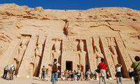 Власти Египта откроют гробницы Сети I и Нефертари для привлечения туристов