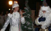 Русский Новый год 2011 -  в Хургаде!