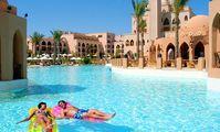 Загруженность отелей Хургады и Шарм-эль-Шейха упала на 40%