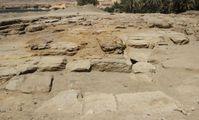 Обнаружен давно утерянный египетский храм