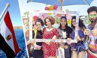 В Хургаде началась охота на пляжных красоток: египтяне назначили приз