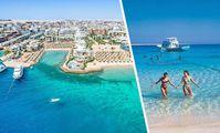 Сколько стоит долететь до курортов Египта через Стамбул