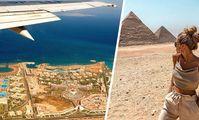 Названа дата открытия Египта: вместо Турции российские туристы поедут на отдых в Хургаду и Шарм-эль-Шейх