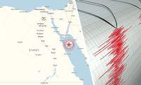 В Хургаде случилось землетрясение