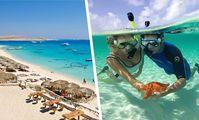 Страна, занимающая 1-е место в Египте по туристам, откроет консульства в Хургаде и Шарм-эль-Шейхе