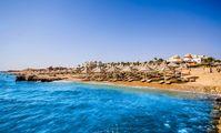 Глава МИД Египта призвал Лаврова возобновить чартеры на курорты Египта