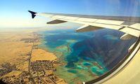 Хургада, самолёт политическая обстановка в Египте 2011