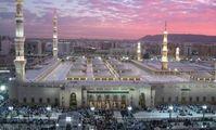 Кааба, Медина, Саудовская Аравия, древний египет