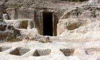 Немецкие археологи обнаружили в Египте гробницу с 28-метровой шахтой