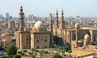 """В Каире открывается организованная в партнерстве с Россией """"Большая промышленная неделя"""""""