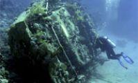 Затонувшие суда и корабли египет