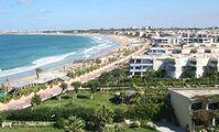 На пляжах Египта планируют ввести ограничения