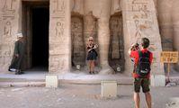 Египет: число итальянских туристов в Хургаде и Шарм-эль-Шейхе в 2019 году уже выросло на 40%