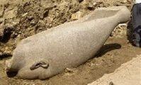 Археологические находки в Египте